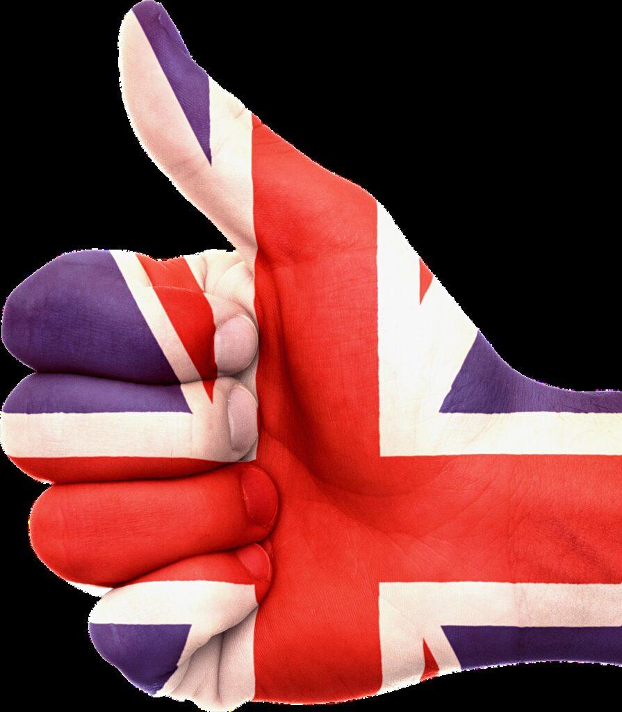 flag, union jack, british